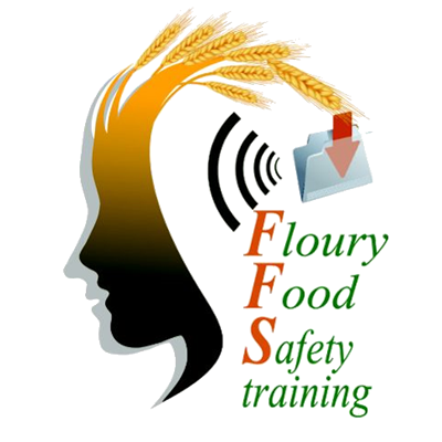 Floury Food Safety Training from Virtual to Reality for Youth
